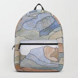 Mountain Regions Backpack