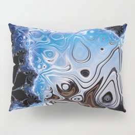 BBQSHOES: Fractal Design 103985 Pillow Sham