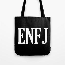 ENFJ Personality Type Tote Bag