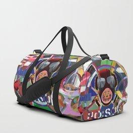 HAZMAT 03 Duffle Bag