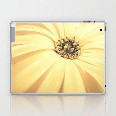 Champagne Petals Laptop & iPad Skin