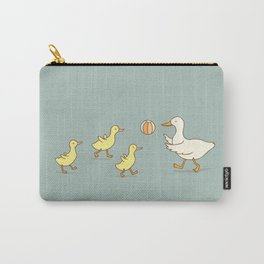 fowl play Carry-All Pouch