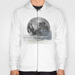 Low Moon Hoody