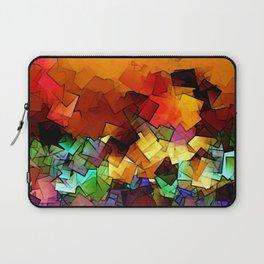towel full of colors -6- Laptop Sleeve