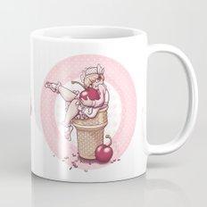 With A Cherry On Top! Mug