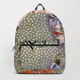 1935 Summer Holiday Fashion Backpack