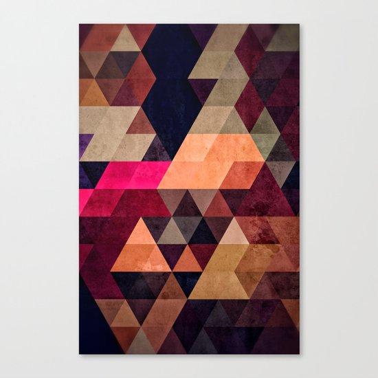 pyt Canvas Print