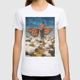 Your TimeTo Soar T-shirt