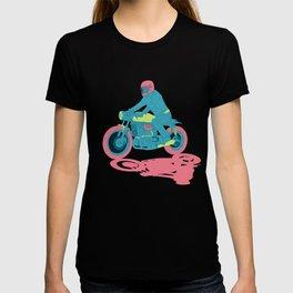 hmc T-shirt