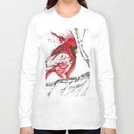 Cardinal Direction Long Sleeve T-shirt