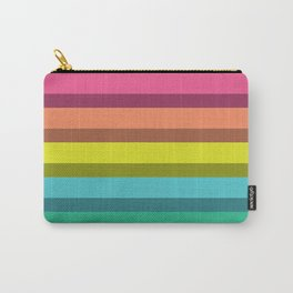 Accordion Fold Series Style C Carry-All Pouch