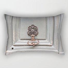 Paris Apartment Rectangular Pillow