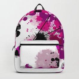 A. Hathor Rorschach Backpack