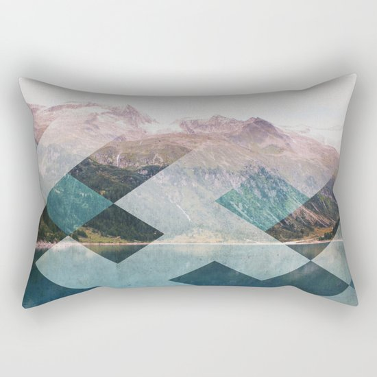 When Winter Comes II Rectangular Pillow