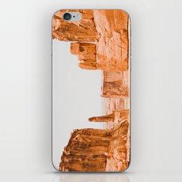 Arches National Park / Utah iPhone Skin