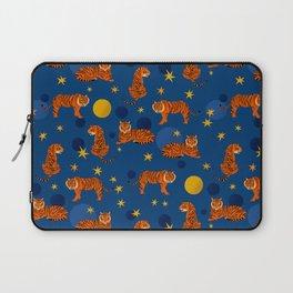 Cosmic Tigers Laptop Sleeve