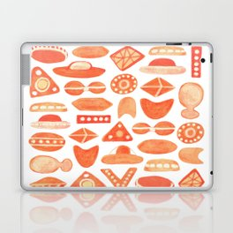 UFO Squadron Laptop & iPad Skin
