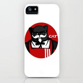CatFC iPhone Case