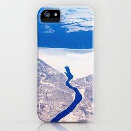 Skagos Sea iPhone Case