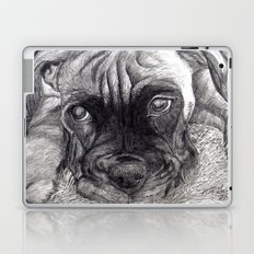 Mastiff Laptop & iPad Skin