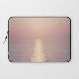cashmere rose sunset Laptop Sleeve