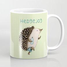 Hedgejog Mug