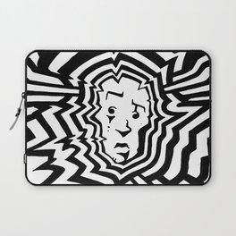 Radiation #1 Laptop Sleeve