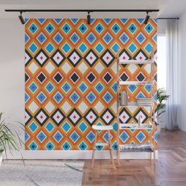mexiculture Wall Mural