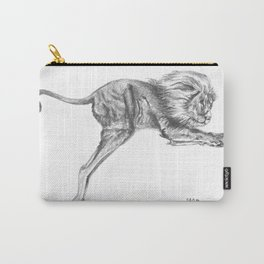 Kangalion Carry-All Pouch