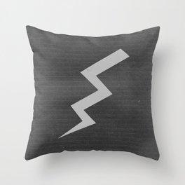 Forgotten Ideas Throw Pillow