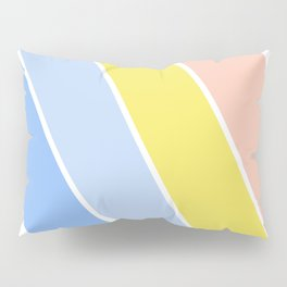 Bright - Lille France Pillow Sham
