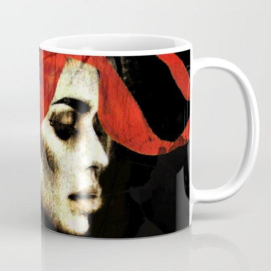 portrait of a dream Coffee Mug