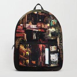 Calle x GV Backpack