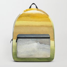 Blurred boundaries Backpack