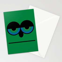 Mister Green Stationery Cards