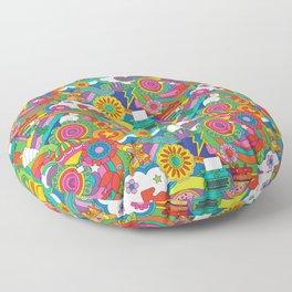 Sugar High Floor Pillow