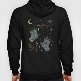 A Curse Upon You! Hoody
