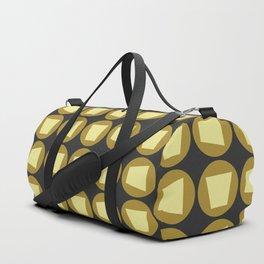MCM Kop Duffle Bag