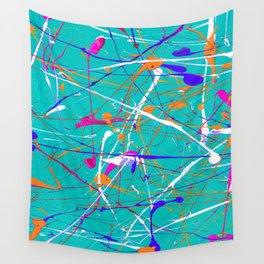 Celebration #2 Wall Tapestry
