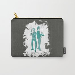 The Winchesters Are Coming - Supernatural Carry-All Pouch