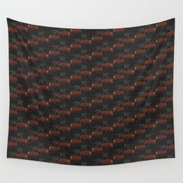 Dark Woods Wall Tapestry