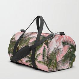 Pink paradise Duffle Bag