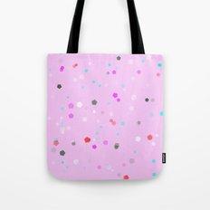 Design 6 Pink Tote Bag