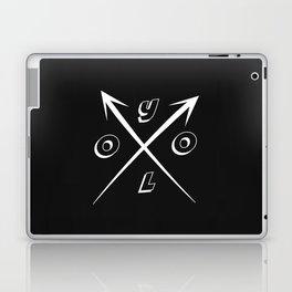 YOLO Laptop & iPad Skin