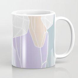 Stalactites Coffee Mug