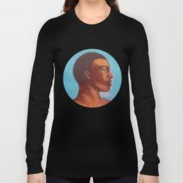 Khalid in Michelangelo mood Long Sleeve T-shirt