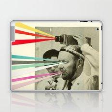 Communicator Laptop & iPad Skin