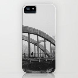 The Bridge iPhone Case