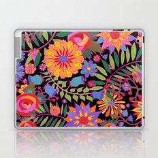 Just Flowers Laptop & iPad Skin