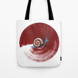 Coming & Going Tote Bag